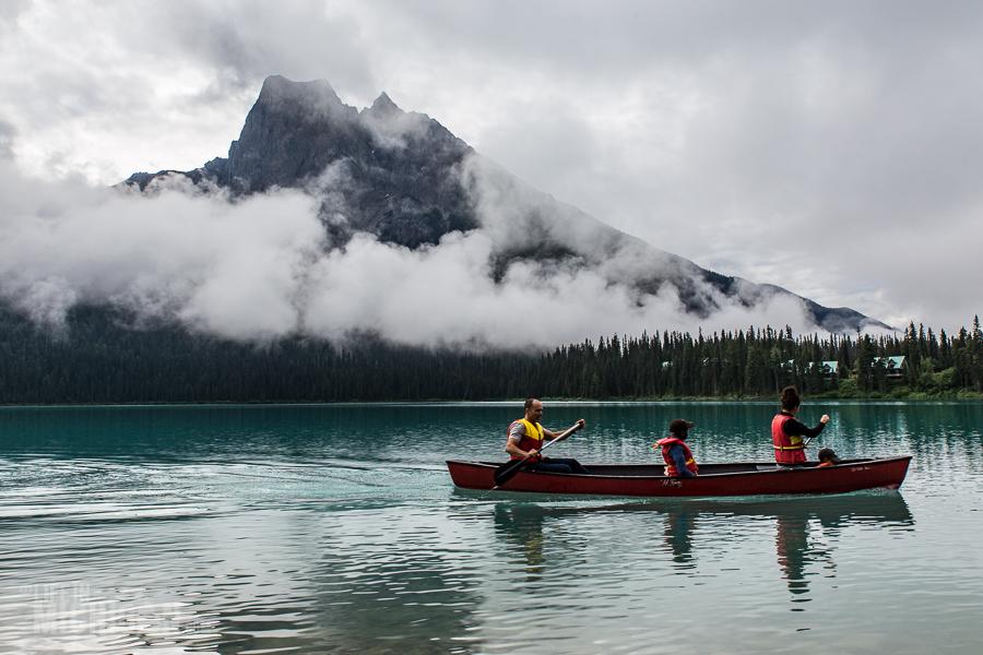 Banff - Day 5-13