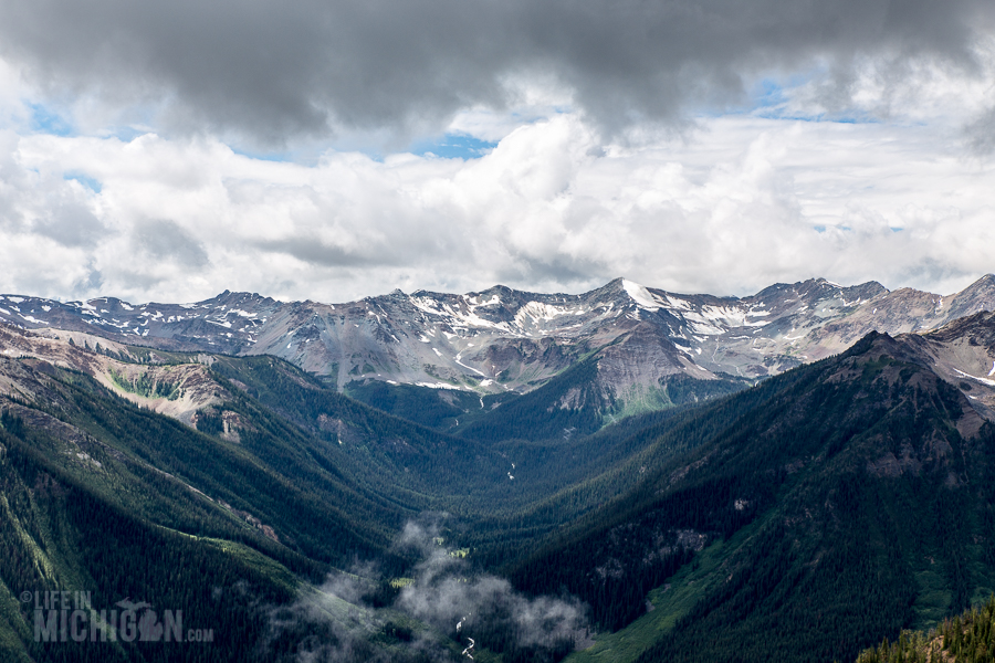 Banff - Day 5-21