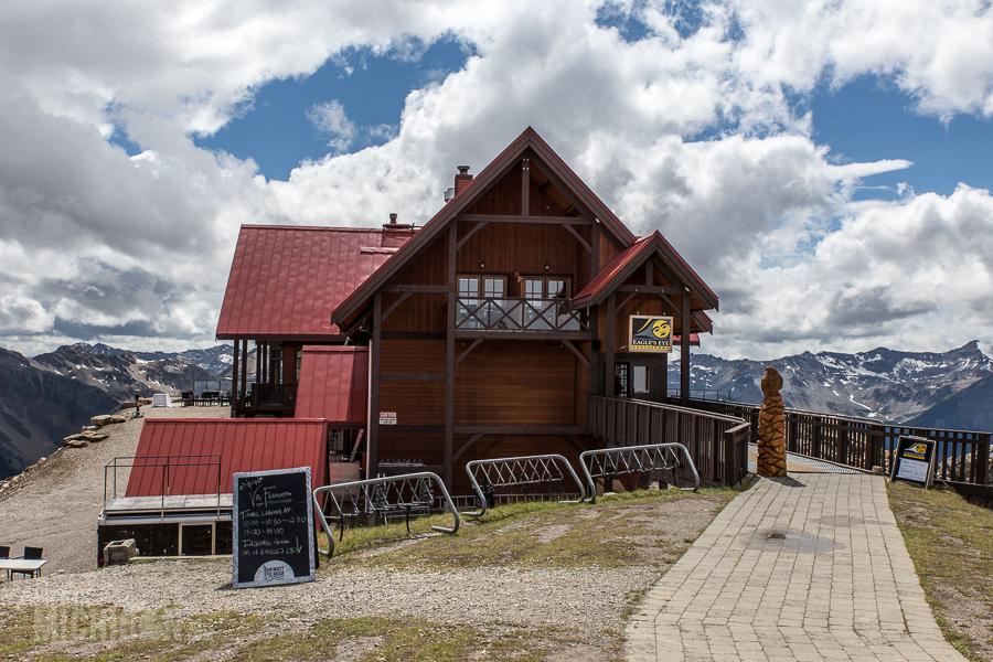 Banff - Day 5-25
