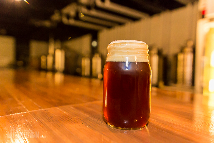 Batch Brewing - Detroit - 2015-10