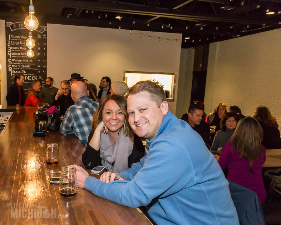 Batch Brewing - Detroit - 2015-12