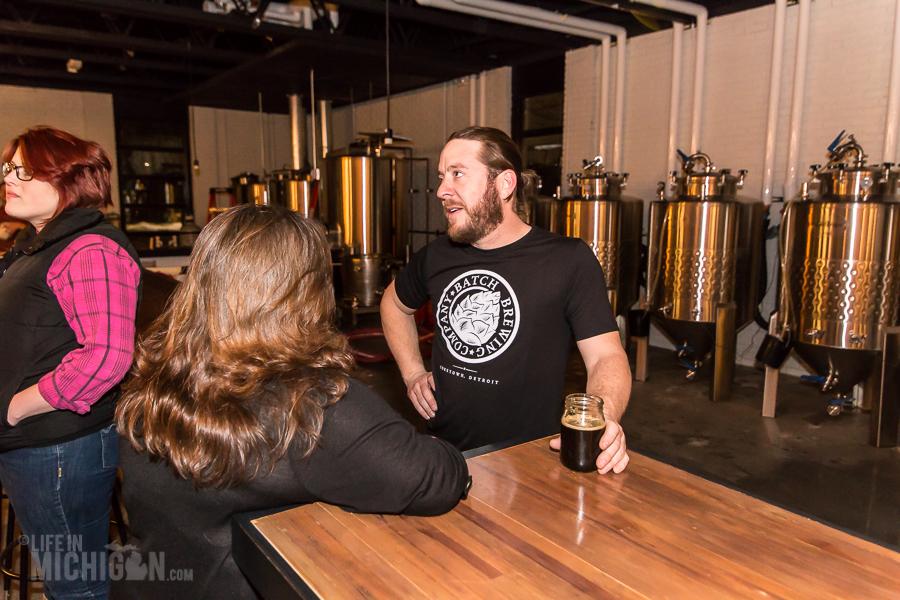 Batch Brewing - Detroit - 2015-3
