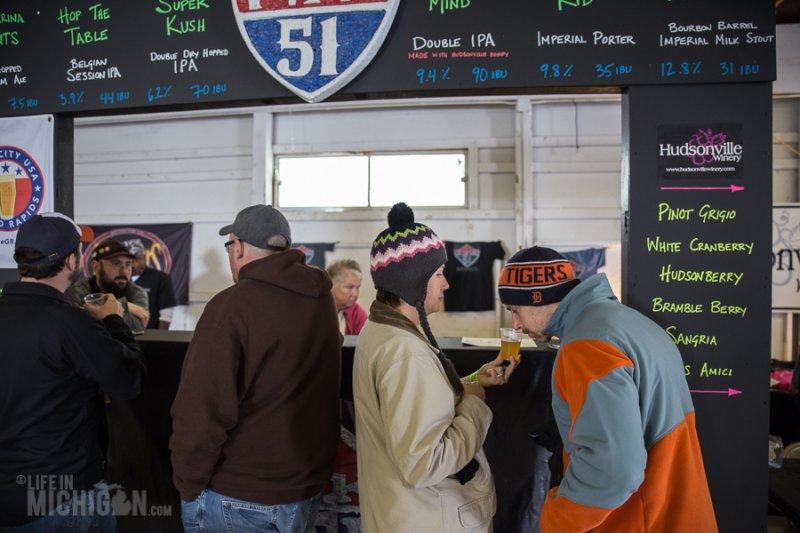 Beer City SpringFest2014