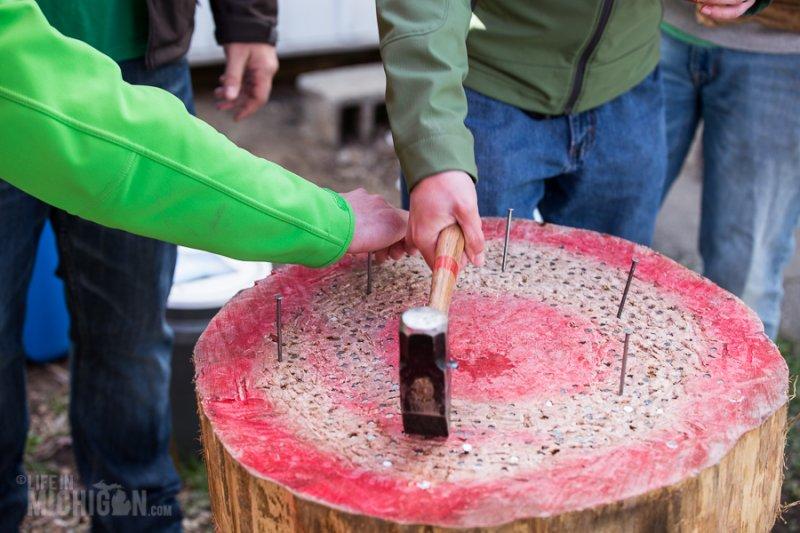 Beer City Spring Fest2014