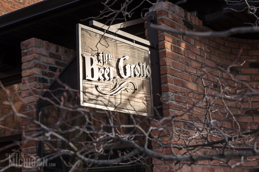 Beer Grotto - Ann Arbor - 2015-1