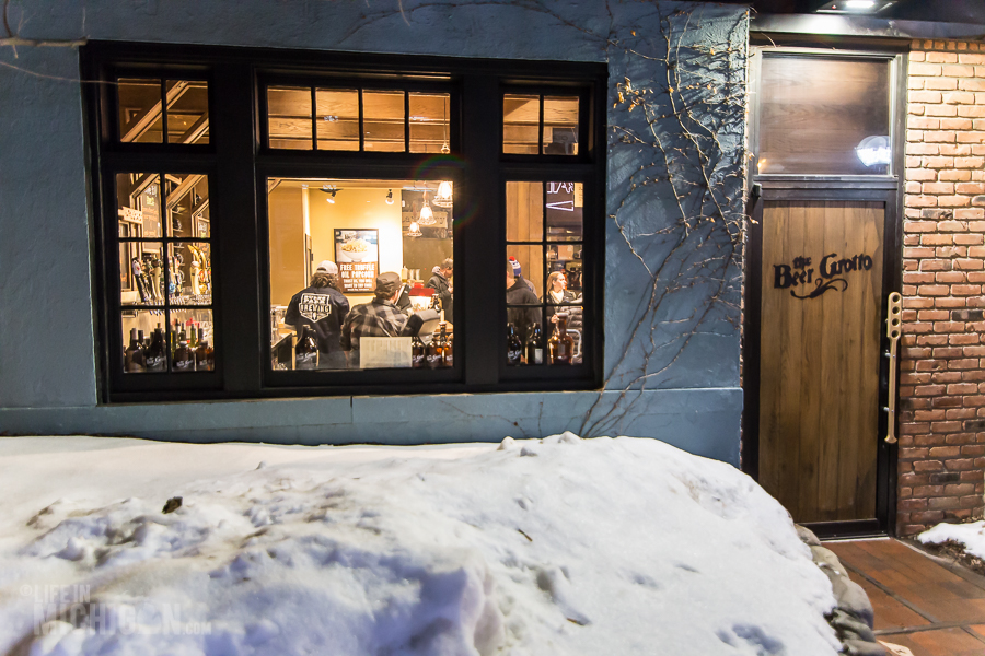 Beer Grotto - Ann Arbor - 2015-14