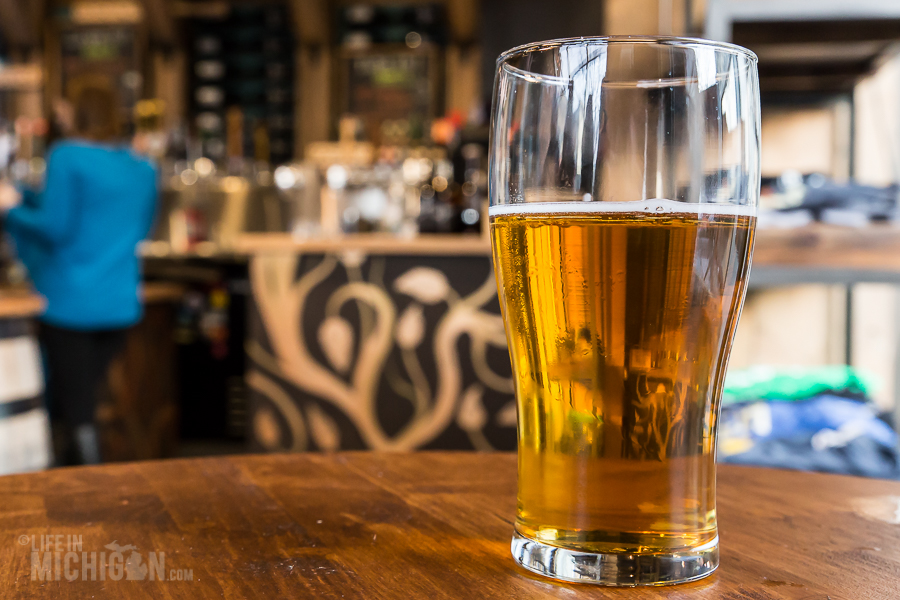 Beer Grotto - Ann Arbor - 2015-8