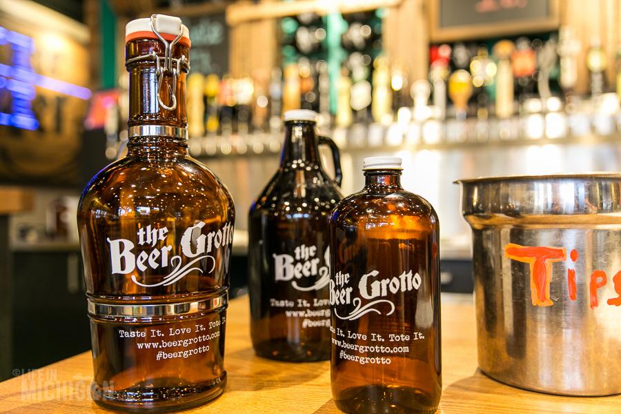 Beer Grotto - Dexter - 2014