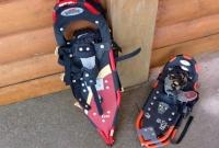 Bigfoot Boogie Snowshoe Race - Snowshoes
