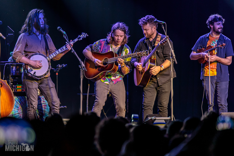 Billy Strings-Nov2018-45