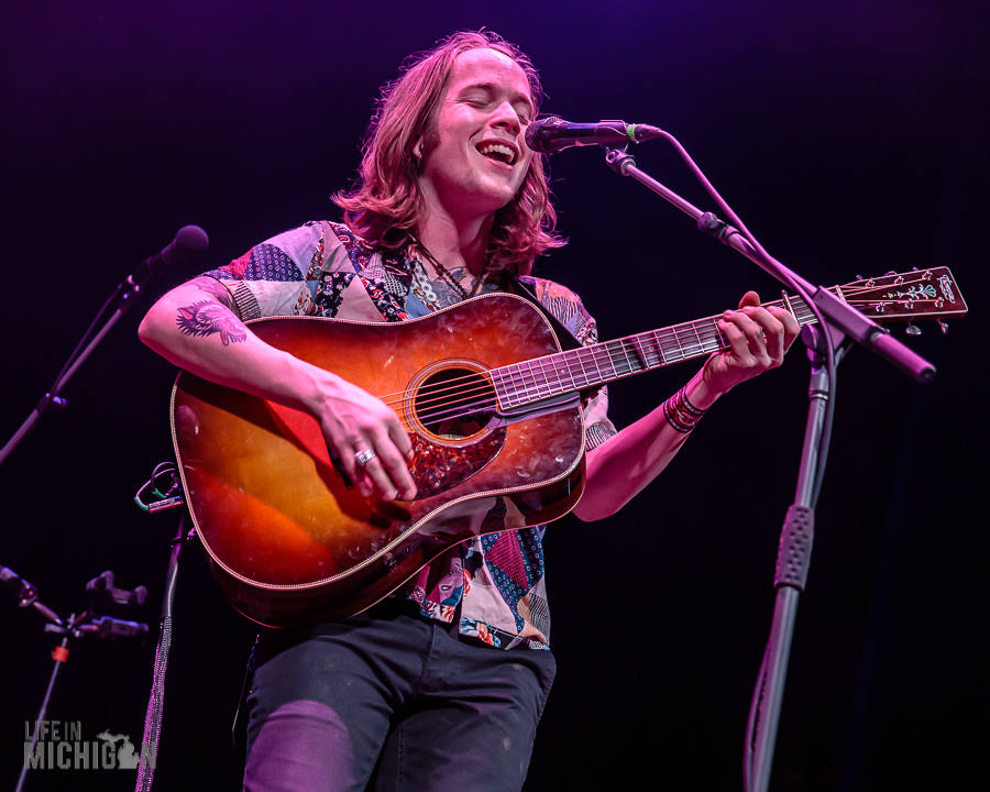 Billy Strings-Dec-2018-28