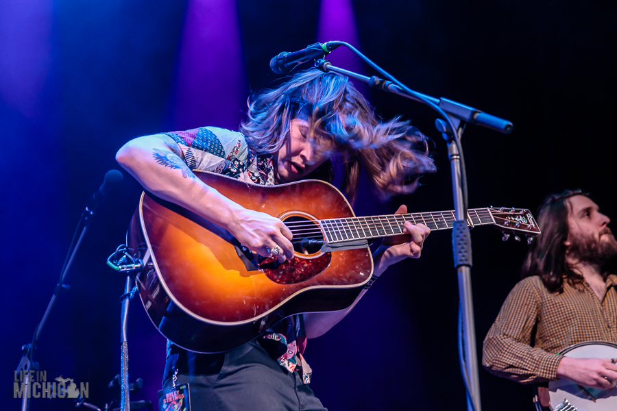 Billy Strings-Dec-2018-34