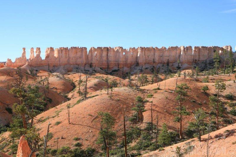 China Wall on Fairyland