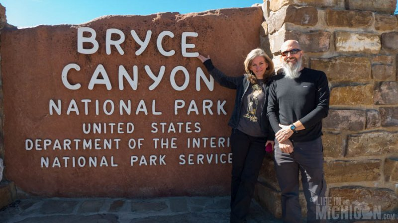 Welcome To Bryce Canyon!