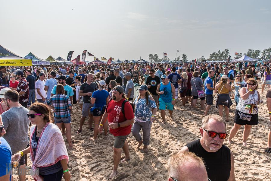 Burning Foot Beer Festival 2018