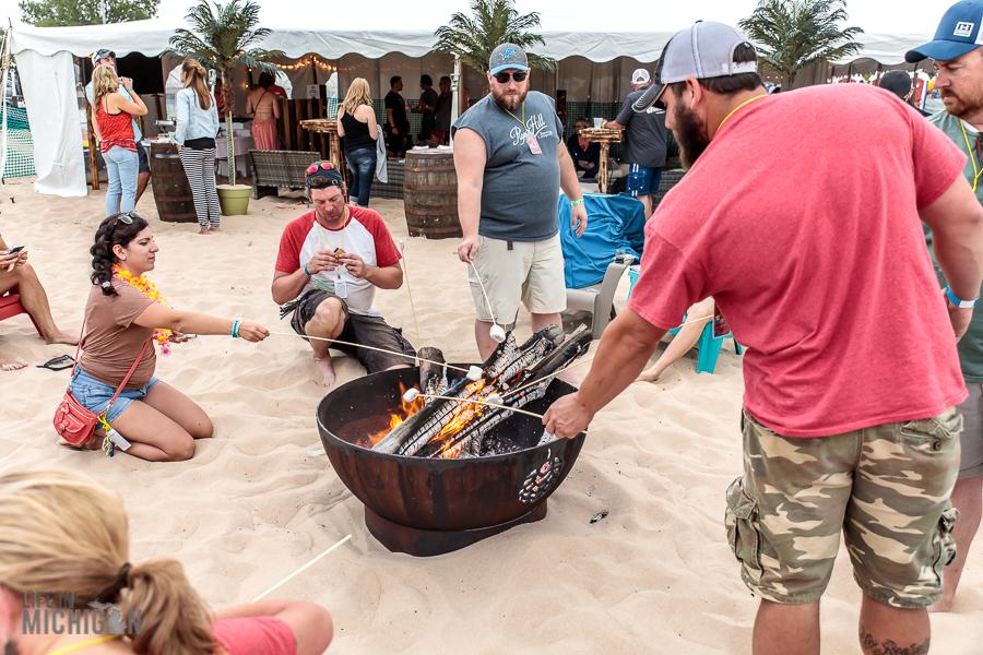 Burning Foot Beer Festival 2017