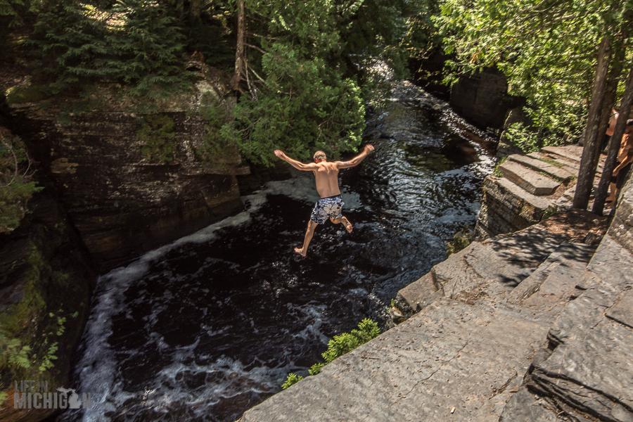 Canyon Falls-14