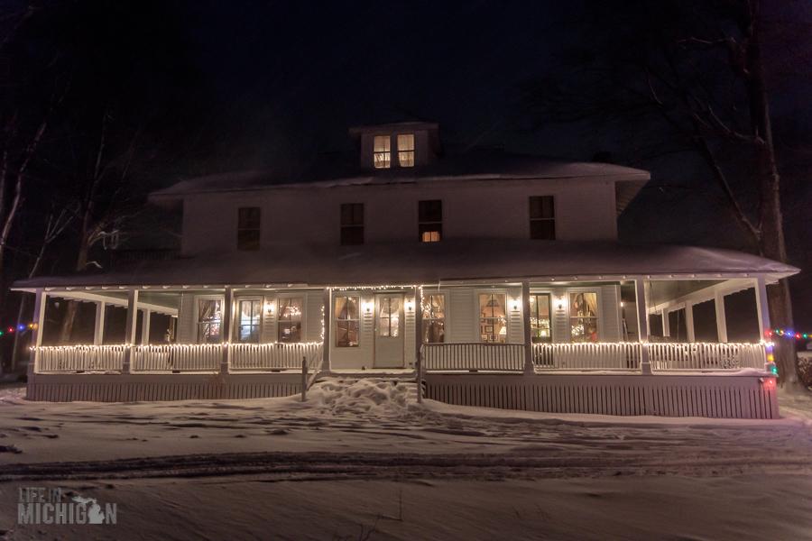 Chamberlin's Ole Forest Inn - 2017-20