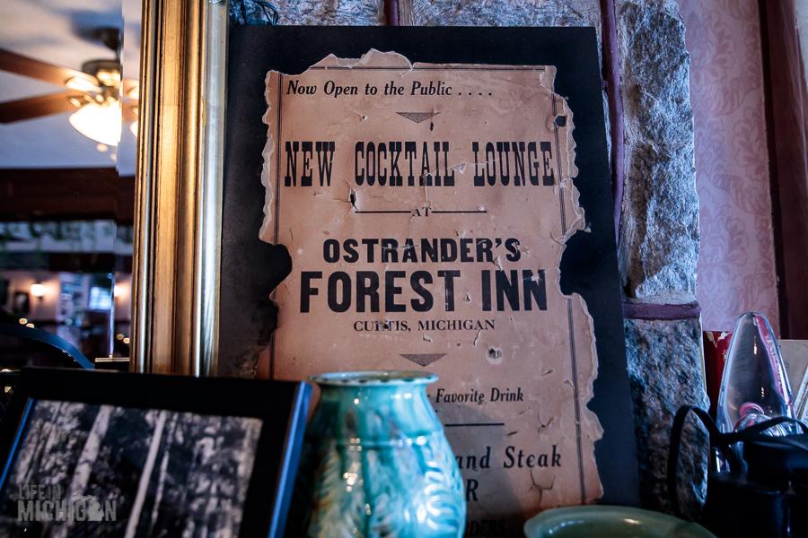 Chamberlin's Ole Forest Inn - 2017-35