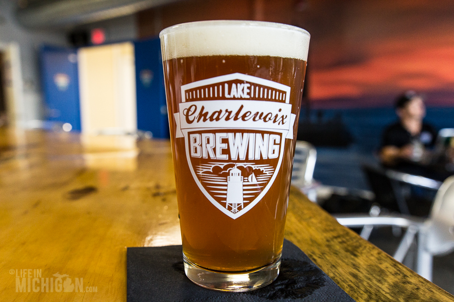 Charlevoix - Mushroom Houses - Lake Charlevoix Brewing - 2015-19