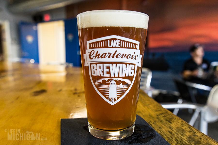 Charlevoix - Mushroom Houses - Lake Charlevoix Brewing - 2015-19