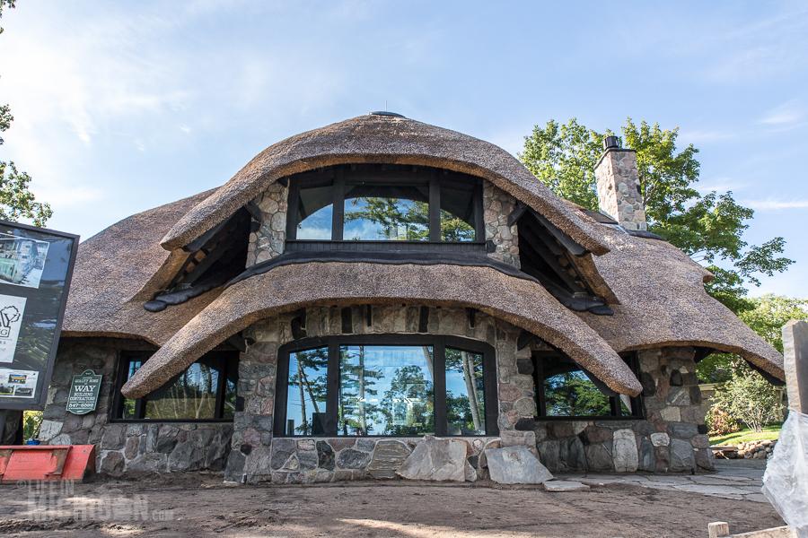 Charlevoix - Mushroom Houses  - 2015-53