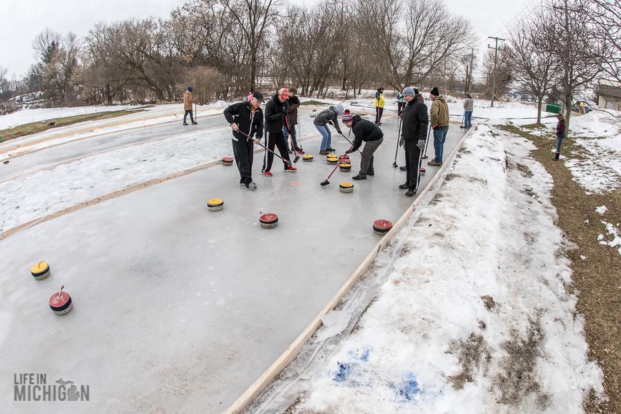 Chelsea Curling Fest 2018-3