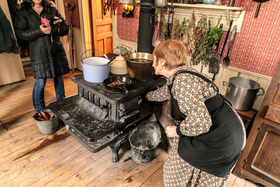 Christmas - Waterloo Farm Museum-18