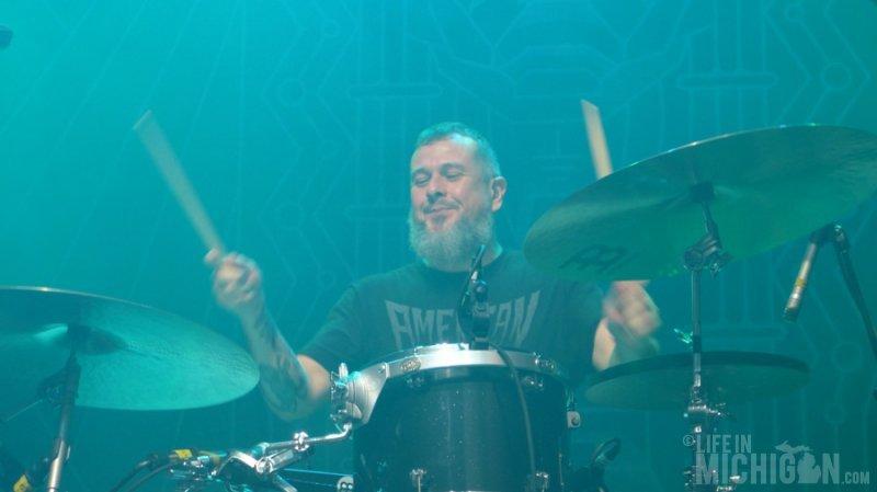 JP Gaster - Clutch