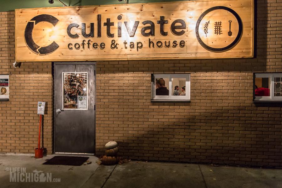 Cultivate - 2015-1