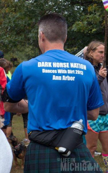 Dark Horse Nation running strong!