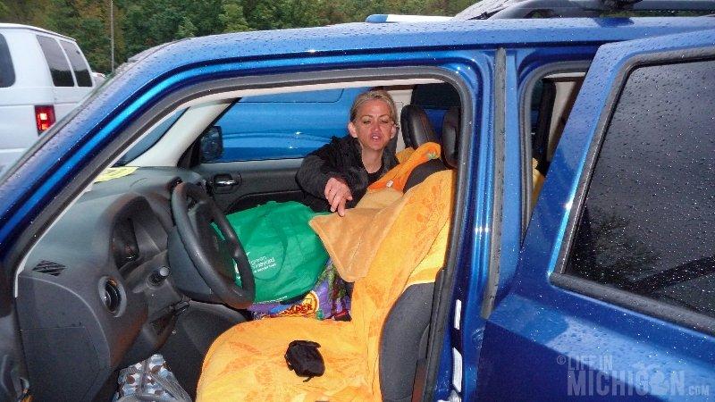 Brenda Sodt Foster - car logistics