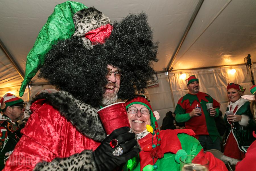 4 Elf Party 2016 -18