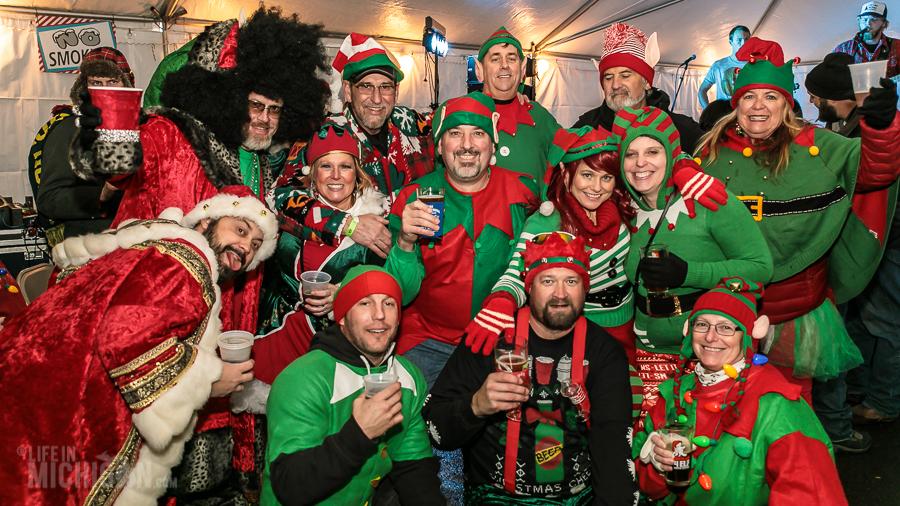 4 Elf Party 2016 -25