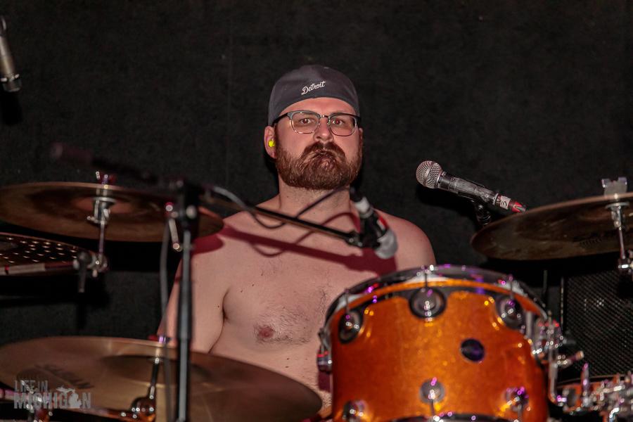Dave's Birthday Thrash Bash 2019