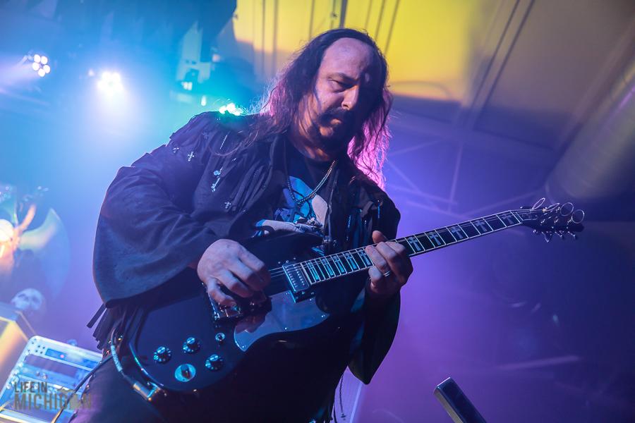 Detroit Dio Tribute 2018