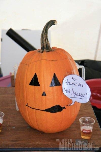 Nice pumpkin at Kuhnhenn