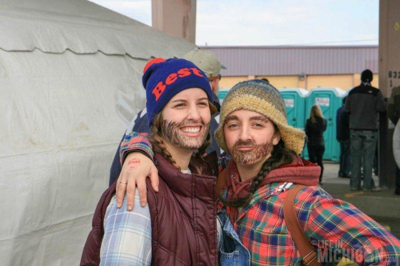 Lumberjacks? :)