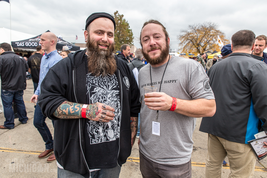 Detroit Fall Beer Fest - Usual Suspects - 2015 -182