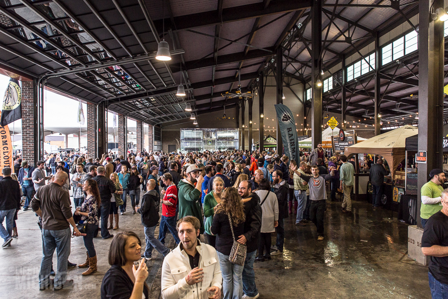 Detroit Fall Beer Fest - Usual Suspects - 2015 -222