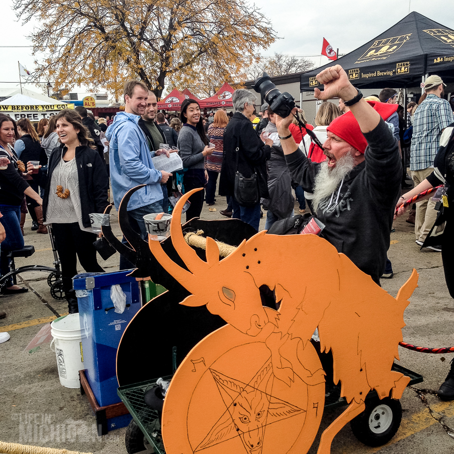 Detroit Fall Beer Fest - Usual Suspects - 2015 -271
