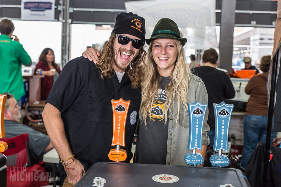 Detroit Fall Beer Fest - Usual Suspects - 2015 -35