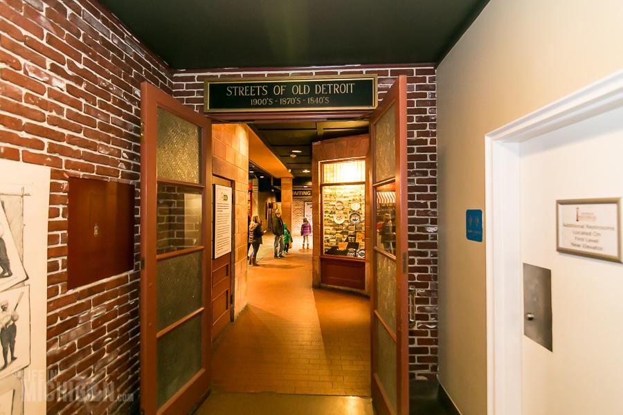 Detroit Historical Museum-1