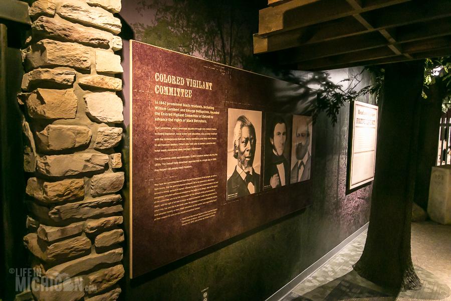 Detroit Historical Museum-109