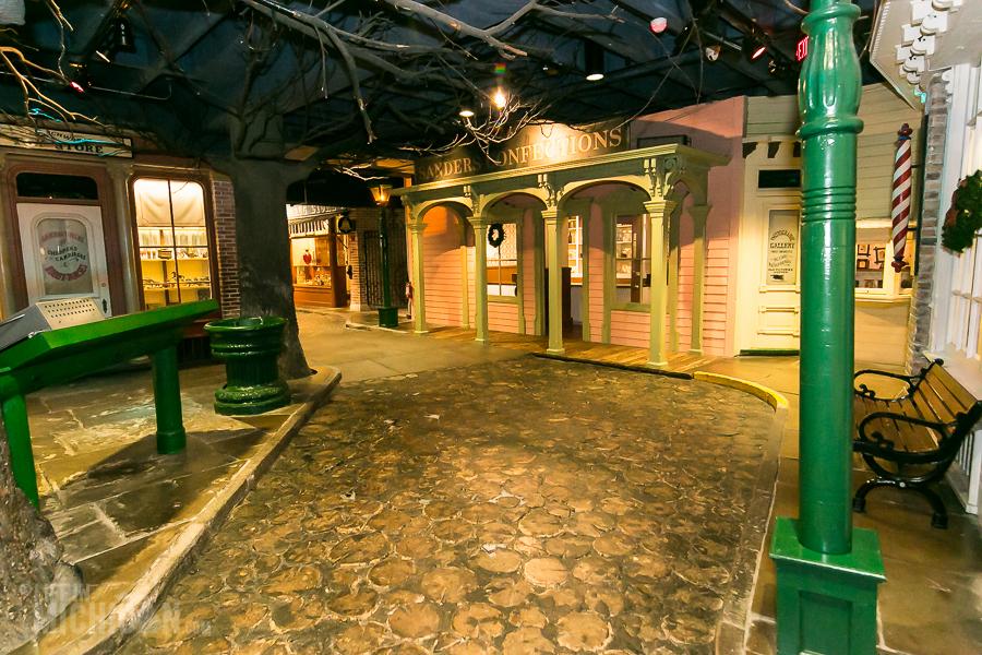 Detroit Historical Museum-16