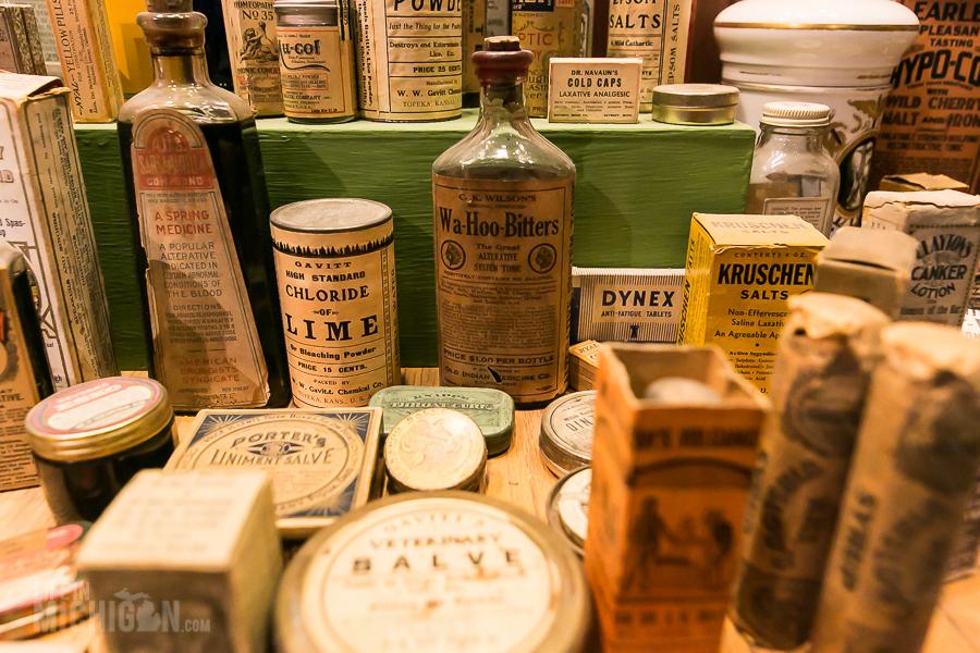 Detroit Historical Museum-39