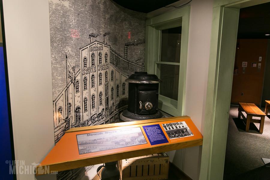 Detroit Historical Museum-74