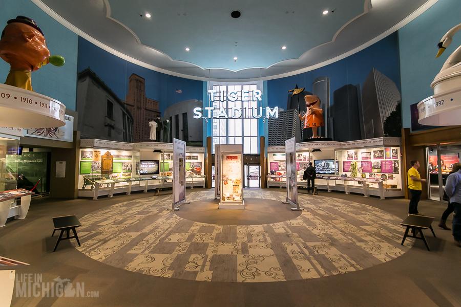 Detroit Historical Museum 83
