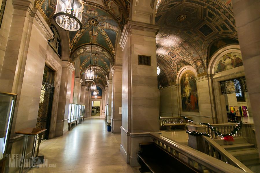Detroit Public Library - 2015-28