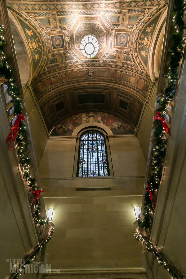 Detroit Public Library - 2015-5